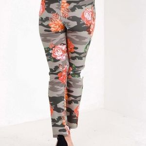 Pants - IMPORTED Super Sexy Camo Pants